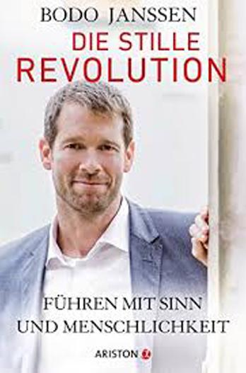 Buchtipp: Die stille Revolution