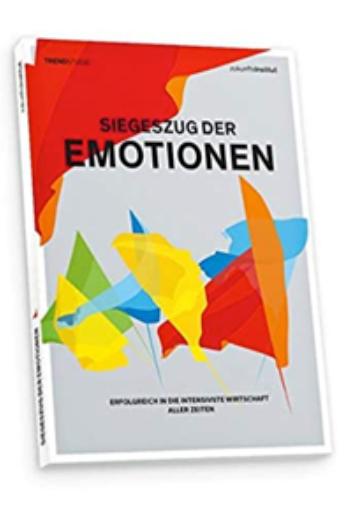 Buchtipp: Siegeszug der Emotionen