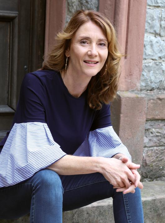 Silke Jennewein-Greulich